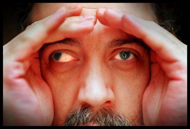 Sustraer la mirada: Fernando_Trueba: Javier Arcenillas