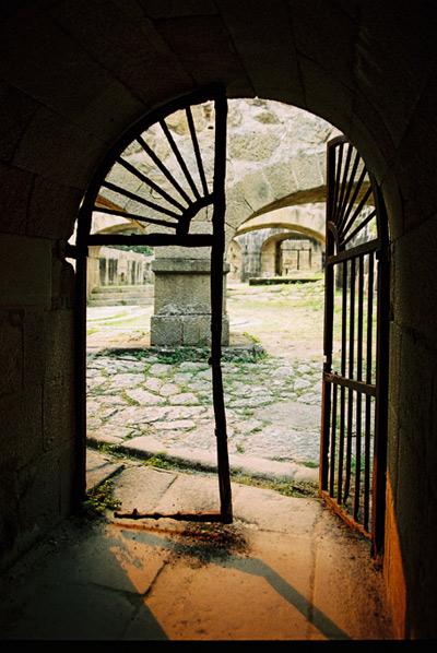 Fotografía digital :: Castillo de San Felipe :: El Ferrol :: Galicia