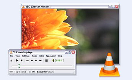 Programitas: VideoLAN - VLC media player