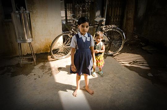 LaLumiere - Fotografía de Cristina Pérez realizada en la India, introducción artículos fotográficos en javiervallas.es